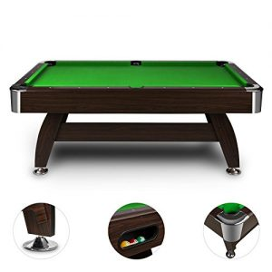 mesa de billar one concept leeds